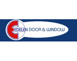 Edelen Door & Window logo