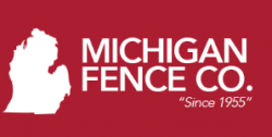 Michigan Fence Company logo