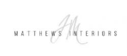matthews interior design, llc logo