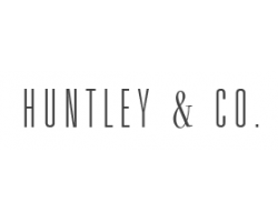 huntley & co. interior design, inc logo