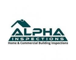 Alpha Building Inspections logo