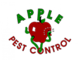 Apple Pest Control logo