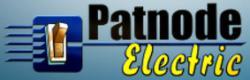 Patnode Electric logo