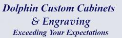 Dolphin Custom Cabinets Inc logo