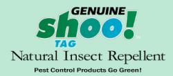 Genuine shooTAG, Healing Touch Ventures, Inc. logo