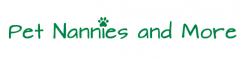 Pet Nannies And More logo