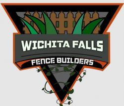 Fence Builders Wichita Falls logo