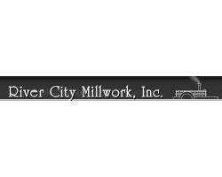 River City Millwork, Inc. logo