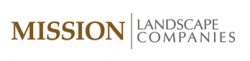 Mission Landscape Companies Ontario logo