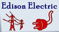 Edison Electric logo