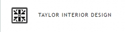 Taylor Interior Design logo