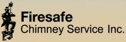 Fire Safe Chimney Service Inc logo