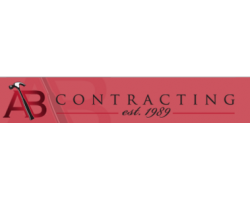 AB Contracting, Inc. logo