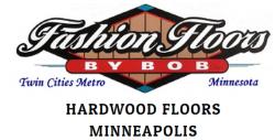 Fashion Floors By Bob logo