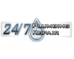 24/7 Plumbing Repair logo