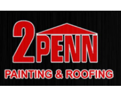 2 Penn Painting & Roofing logo