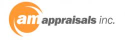 A M Appraisals logo