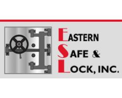 Eastern Safe & Lock logo
