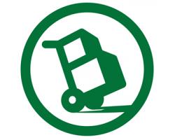 Brandon Moving & Storage logo