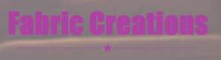 Fabric Creations logo