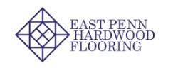East Penn Hardwood Flooring logo