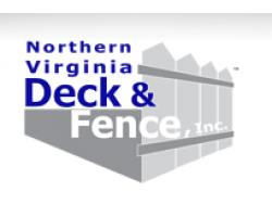 Northern Virginia Deck & Fence, Inc. logo