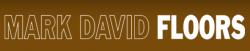 Mark David Floors logo