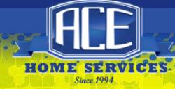 ACE Homeaz Services logo