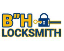 BH Locksmith logo