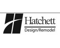 Hatchett Design/Remodel logo
