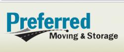 Preferred Moving & Storage, Inc. logo