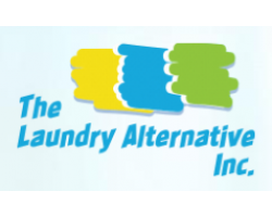 The Laundry Alternative logo
