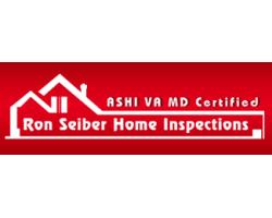 Ron Seiber Home Inspections logo