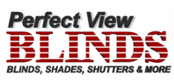 Perfect View Blinds logo