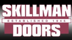 Skillman Doors LLC logo