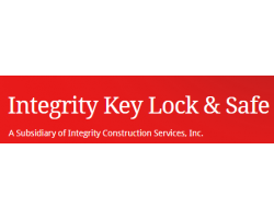 Integrity Key Lock & Safe logo
