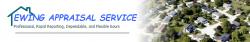 Ewing Appraisal Service logo