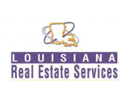 Louisiana Real Estate Services, LLC. logo