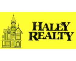Haley Realty logo