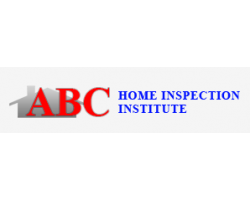 ABC Home Inspection Institute logo