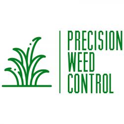 Precision Weed Control logo