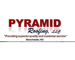 Pyramid Roofing LLC logo