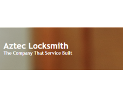 Aztec Locksmith logo