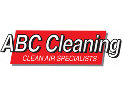 ABC Cleaning inc logo