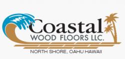 Coastal Wood Floors logo
