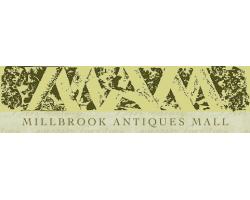 Millbrook Antiques Mall logo