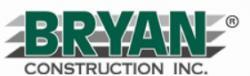 Bryan Construction, Inc. logo