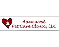 Advanced Pet Care Clinic logo