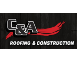 C&A Paint and Remodel logo