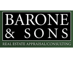 Barone & Sons Inc. logo